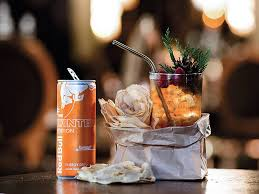 rezept cocktail winter royal
