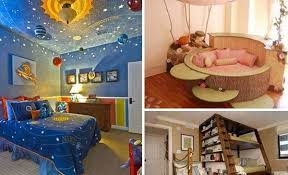 26 Fabulous Kids Rooms Youll Be So Jealous Of