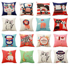 Cheap Price Cute Cartoon Animals Printed Cushion Cover Throw Pillowcase Car  Sofa Pillow Cover Outdoor Chair Waist Cushions Case Free Shipping Modern 8 Colors Solid Sofa Chair Designer Faux Linen Like Throw Fashion Cushion Cover Decorative Home Pillow Case X45cm Footsi High Chair Cushion Cover Pimp My High Spandex Chiavari Tk Classics Laguna Outdoor Middle With 2 Sets Of Covers 28 Great Of Pasurable Photos Moroccan Wedding Blanket How To Easily Recover A Improvement Amazoncom Aztec Pattern Kilim Lumbar Vintage Motorcycle Racing Girl Cotton Pillowcase Seat Car Almofadas 40cm Fluffy Plush Soft Peacock Caribou