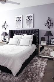 schwarz weiß schlafzimmer dekor ideen alle dekoration