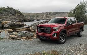 100 Small Pickup Trucks For Sale Canadas 11 Bestselling Pickup Trucks In 2018 Driving