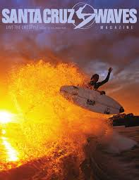 Santa Cruz Pumpkin Seed 64 Volume by Santa Cruz Waves Magazine Vol 1 5 By Santa Cruz Waves Issuu