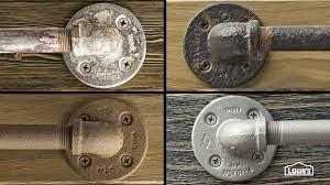 Dresser Couplings For Galvanized Pipe by How To Prep Plumbing Pipes For A Paint Job Plumbing Pipe