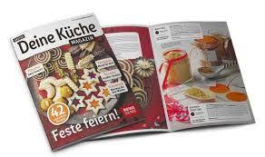 thema rewe deine küche ausgabe 04 2019 rewe markt rudel