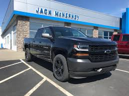 Chevrolet Silverado 1500 Tully