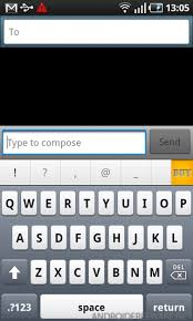 iPhone Keyboard Emulator FREE free app Android Freeware