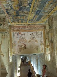 100 In The Valley Of The Kings Of The Luxor Egypt LIM KIM KEONG