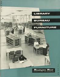 library bureau library bureau furniture remington rand systems edition