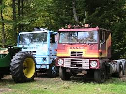 Cabover Kings