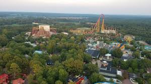 Kings Dominion Halloween Haunt Application by 8 Things You Never Knew About Kings Dominion