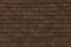 the redland rosemary craftsman clay tile has a bespoke