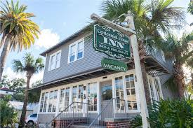 Centennial House Bed and Breakfast In St Augustine Florida
