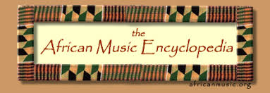 The African Music Encyclopedia Bookstore