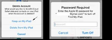 How Can I Remove iCloud Account from iPhone