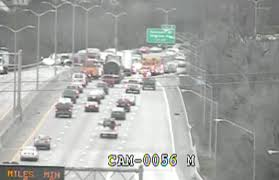 100 Dump Truck Jobs In Nc 7 People Injured In Crash On I264 Involving Dump Truck And