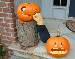 Funniest Pumpkin Carvings Ever by Most Inappropriate Halloween Pumpkins Ever Parenting