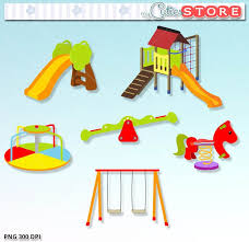 20 best Playground Clipart images on Pinterest