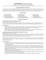 Security Officer Resume Examples And