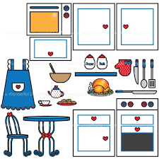 Kitchen Clipart Clip Art Library For Students
