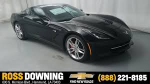 100 Craigslist New Orleans Cars And Trucks Chevrolet Corvette For Sale In LA 70117 Autotrader