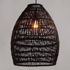 Bed Bath And Beyond Canada Lamp Shades pendant lighting light fixtures u0026 chandeliers world market