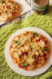 Recipe Of Bhakri Pizza