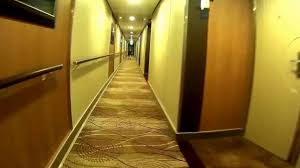 deck 10 on board the celebrity reflection youtube