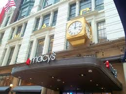 Macys Herald Square Floor Map by Macy U0027s Main Entrance Picture Of Macy U0027s Herald Square New York
