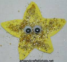 Best Images On Infant Crafts Activities And Beach For Toddlers Starfish Craft Ideas Easy Kids Projects Ball