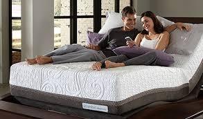 tempurpedic adjustable bed