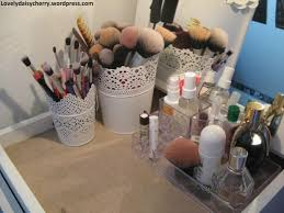 mon rangement makeup by ikea update à découvrir