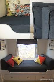 Cindy Crawford Denim Sofa Cover by November 2014 The Slipcover Maker