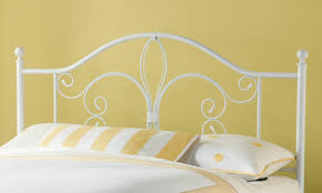 Leggett And Platt Metal Headboards by Ruby Queen Metal Headboard 1687 490q Queen U0026 King Headboards