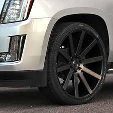 Cadillac Escalade Wheels Wheels and Tires Wheels