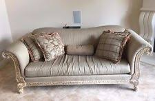 polyester contemporary sofas ebay