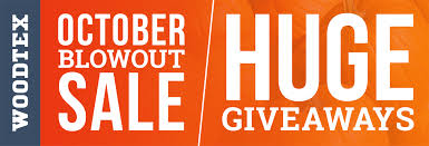 Woodtex Sheds Himrod Ny by October Blowout Sale Huge Giveaways Woodtex