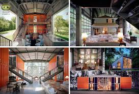100 Adam Kalkin Architect CONTAINER HOUSES BY ADAM KALKIN House Storage Container