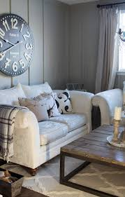 Taupe Living Room Decorating Ideas by The State Of The Living Room After Swapping The Living And
