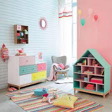 chambre enfant maison du monde chambre enfant coloré pastel doux maison du monde home