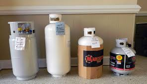 Propane Floor Buffer Carbon Monoxide by Portable Tank Refills Super Flame Gas Company Inc Super