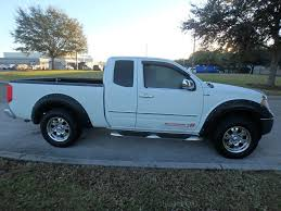 100 Truck Accessories Orlando 2015 Used Nissan Frontier 2WD King Cab I4 Automatic S At Central