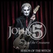 Metalocalypse Christmas Tree Youtube by John 5 To Release New Album U201cseason Of The Witch U201d In March Metal