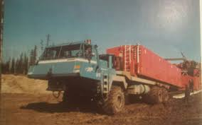 100 Valley Truck And Trailer M R Trucking Drayton Valley Ab Big Trucks S Offroad
