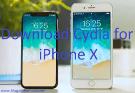 Download Cydia for iPhone x Archives Cydia Download with Cydia Mate