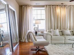 Beautiful Sheer Living Room Curtains Ideas For Hanging Awesome Scheme Dining Curtain