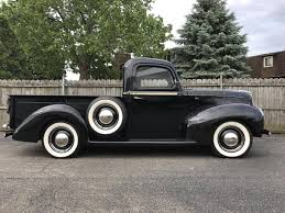 1940 Ford Pickup For Sale #2143972 - Hemmings Motor News 1940 Ford Pickup Cleans Up Nicely After A Little Nip Tuck Trucks Image V8 Truck Red Vintage Cars Metallic 2048x1536 Texaco With Oil Barrels 132 Diecast Model For Sale Classiccarscom Cc993278 Fast Lane Classic Ford Truck Being Stored Youtube World Famous Toys F 150 File1940 83 Pic8jpg Wikimedia Commons Fully Restored Beautiful Ford A Classics 135101