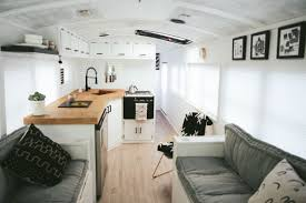 100 Vans Homes DIY Camper Conversion 5 Surprising Vehicles For A Home On Wheels
