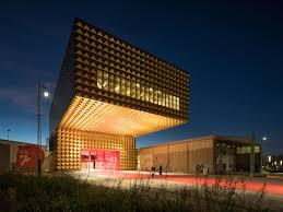 100 A Architecture MVRDV HOME