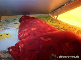 ᐅ selbstbau hubdach im wohnmobil matratzenunterlage gegen