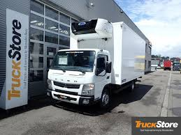 Mitsubishi Fuso FUSO 7C15 AMT 4X2 3850 4x2 Refrigerated Trucks For ... Mitsubishi Fuso Expands Allison Tramissions Presence In Class 4 Chiangmai Thailand July 27 2016 Old Private Mitsubishi Canter 145 Service Truck Closed Box Trucks For Chiang Mai January 8 2018 Fuso Fv415 Concrete Mixer Sale Truck Fe180 1830r Diamond Truck Sales And Bus Cporation Motors Mercedes 515 Wide Single Cab Chassis 3d 2002 Kau Diesel Engine 6 Speed Manual Canter 7c15 2017 17 Euro Stock R094 With Carrier Chiller Palfinger Tail Lift